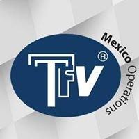TFV México Operations