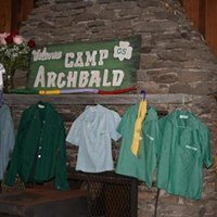 Camp Archbald