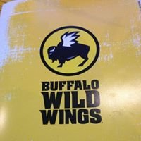 Buffalo Wild Wing Grill & Bar, Sunridge
