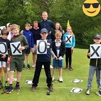 Taunton + Pickeridge Golf Club Junior Section