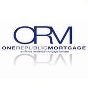 One Republic Mortgage Inc. nmls#258913