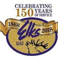 Chanute Elks Lodge 806
