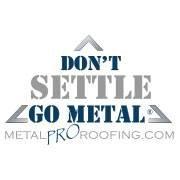 Metal Pro Roofing