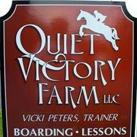 Quiet Victory Farm