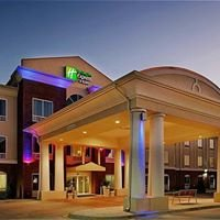 Holiday Inn Express Talladega