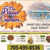 The Flower Garden North Bay