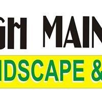 High Maintenance Landscape & Lawn Care