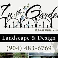 In the Garden Landscape & Design