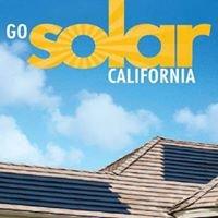 California Go Solar