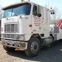 Paul Pratt Service and Towing
