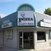 Top Pizza & Spaghetti House
