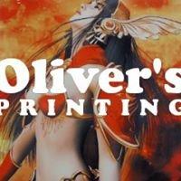 Olivers Printing