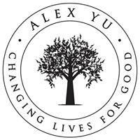 Alex Yu - Changing Lives For Good