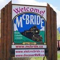 McBride and District Chamber of Commerce