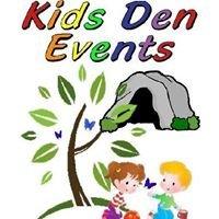 Kids Den Events