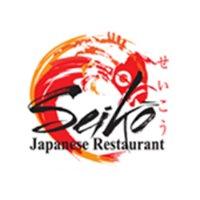 Seiko Japanese Restaurant