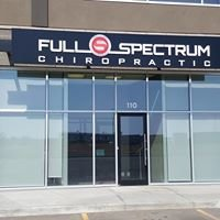 Full Spectrum Chiropractic