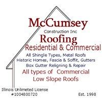 Mccumsey Construction Inc.
