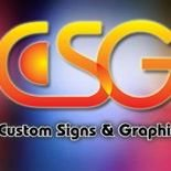 CSG Custom Sign & Graphics