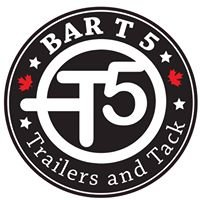 Bar T5 Trailers & Tack