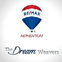 The Dream Weavers Team with REMAX