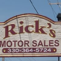 Rick's Motor Sales