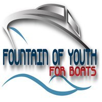 Fountain Of Youth For Boats