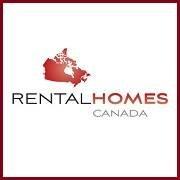 Rental Homes Canada