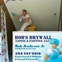 Bob's Drywall Taping & Painting