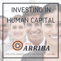 Project ARRIBA