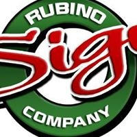 Rubino Sign Company