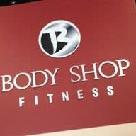 Body Shop Fitness
