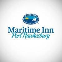 Maritime Inn Port Hawkesbury