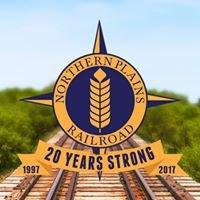 Northern Plains Rail Companies