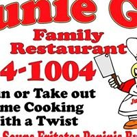 Junie G's Family Restaurant