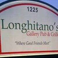 Longhitano's Gallery Pub & Grille