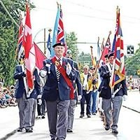 Royal Canadian Legion, Br. #49 - Mt. Arrowsmith