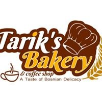 Tarik's Bakery & Coffee Shop