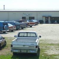 Cox Auto Salvage
