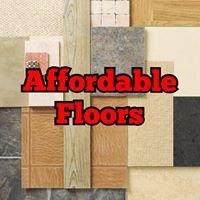 Affordable Floors Ltd
