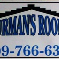 Thurman's Roofing LLC