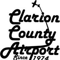Clarion County Airport      KAXQ