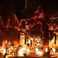 Thing's Halloween House