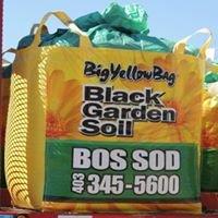 Bos Sod Farms
