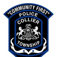 Collier Township Police Department