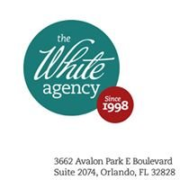 The White Agency, Inc.