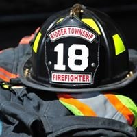 Kidder Township Volunteer Fire Company #1