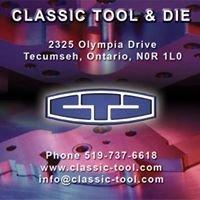 Classic Tool & Die