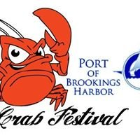 Port of Brookings Harbor Crab Festival