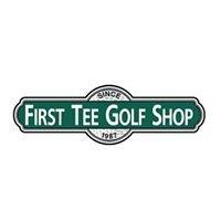 First Tee Golf Shop
